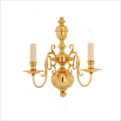 Dutch Style Double Wall Light Dernier Amp Hamlyn